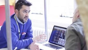 Digital Marketing & Μικρομεσαίες ιστορίες